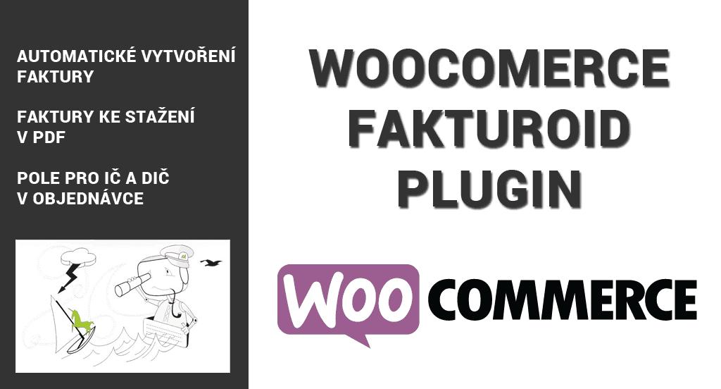 Plugin pro Fakturoid dostal možnost nastavení bankovních účtů, pro různé měny