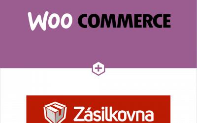 WooCommerce Zásilkovna mluví novými jazyky!