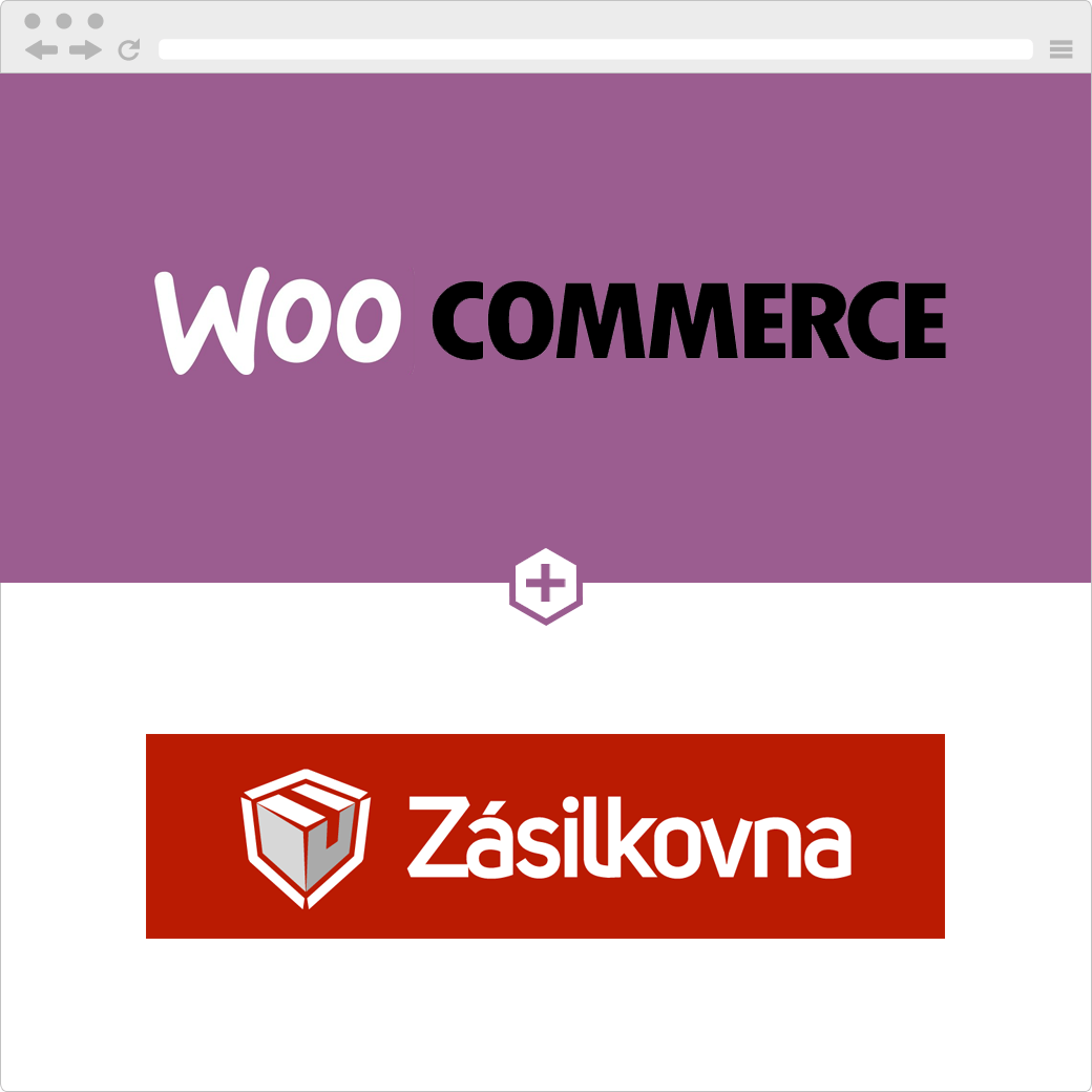 Propojení WooCommerce e-shopu a služby Zásilkovna