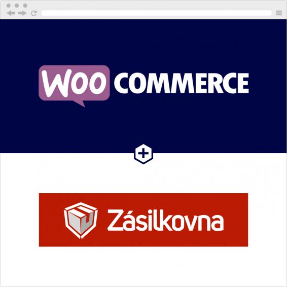 WooCommerce-Zasilkovna