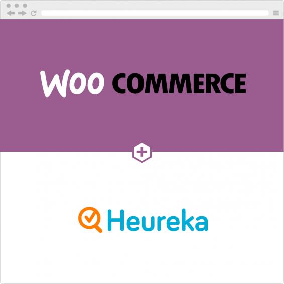 WooCommerce plugin pro Heuréka měření konverzí