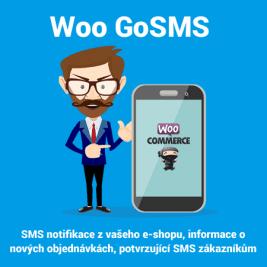 Woo Go SMS