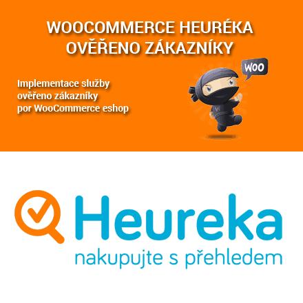 Aktualizace pluginů Heuréka Ověřeno zákazníky CZ a SK na verzi 1.1.5