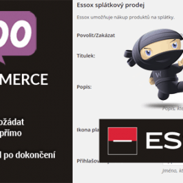 WooCommerce Essox Plugin