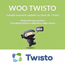 Woo Twisto