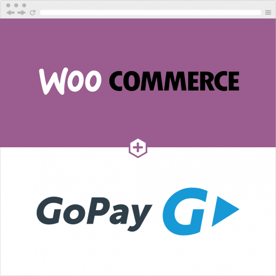 WooCommerce GoPay Inline