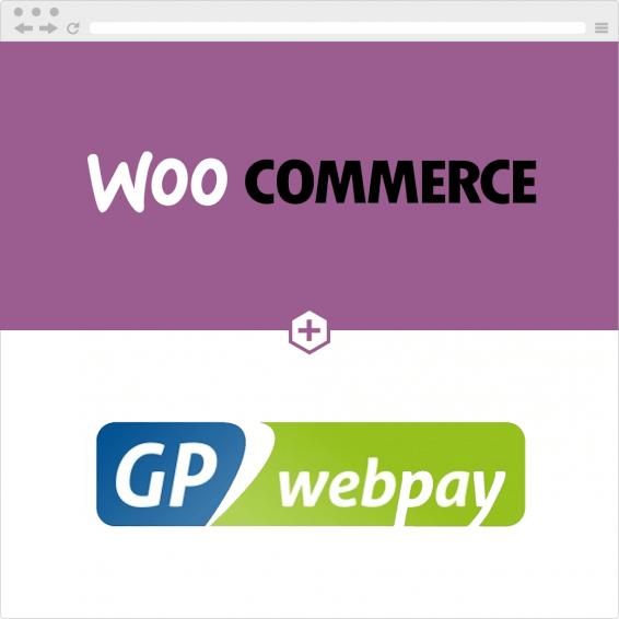 Propojení WooCommerce e-shopu a platební brány GP webpay
