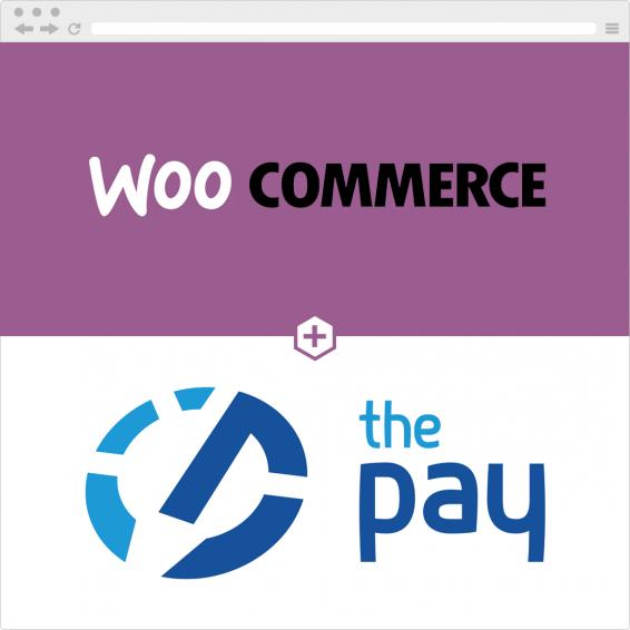 Propojení WooCommerce e-shopu a platební brány ThePay