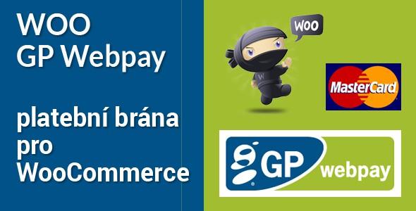 Aktualizace pluginu GP WebPay na verzi 1.2.9