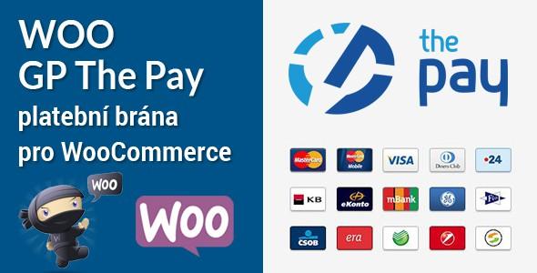 Aktualizace pluginu Woo The Pay na verzi 1.1.1