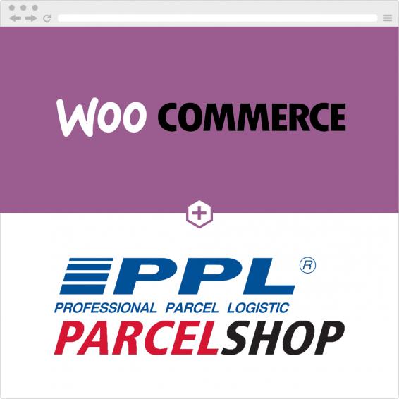 Propojení WooCommerce e-shopu a služby PPLParcelShop