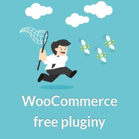Free pluginy