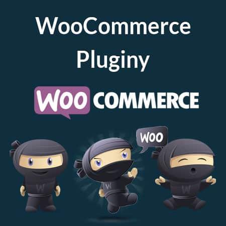 WooCommerce pluginy