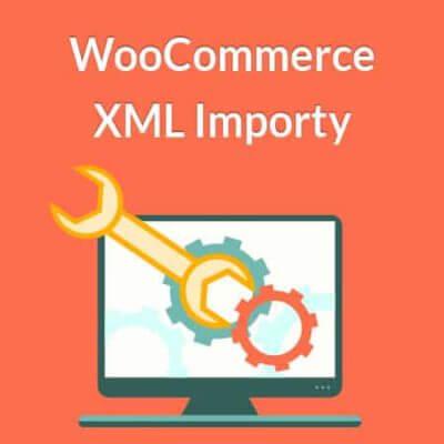 XML Importy