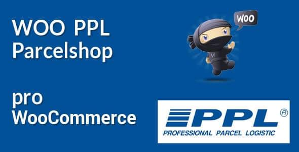 Aktualizace pluginu Woo PPL Parcelshop na verzi 1.1.2