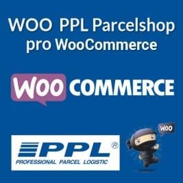 Woo PPL Parcelshop