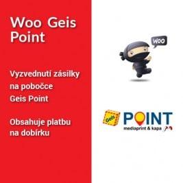 Woo Geis Point