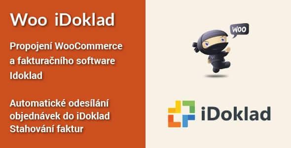 Aktualizace pluginu iDoklad na verzi 1.3.8