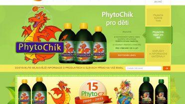 Phytoshop.cz