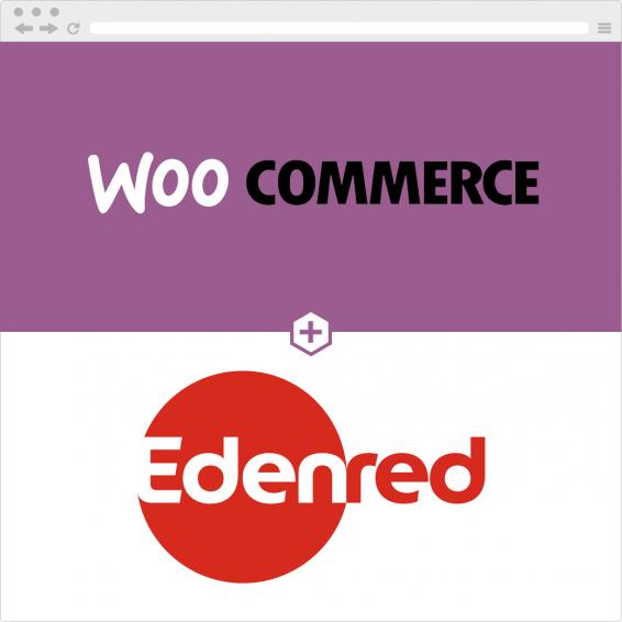 Propojení WooCommerce e-shopu a platební brány Edenred