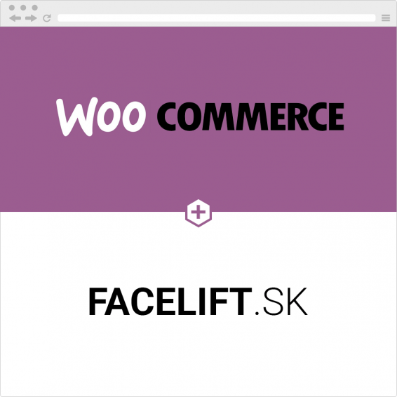 WordPress plugin Facelift sk