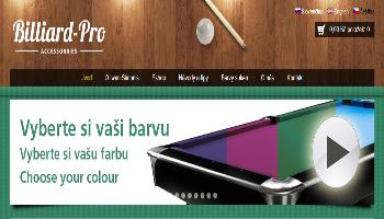 Billiard Pro