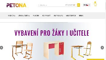 Petona.cz