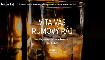 Rumový ráj