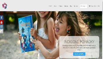 Indigové nakladatelství