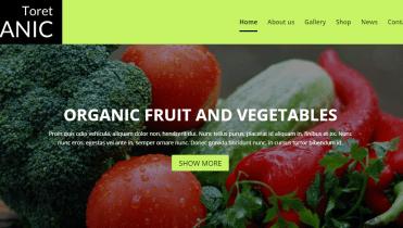 Toret Organic