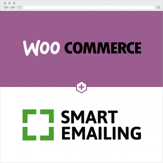 Propojení WooCommerce e-shopu a služby SmartEmailing