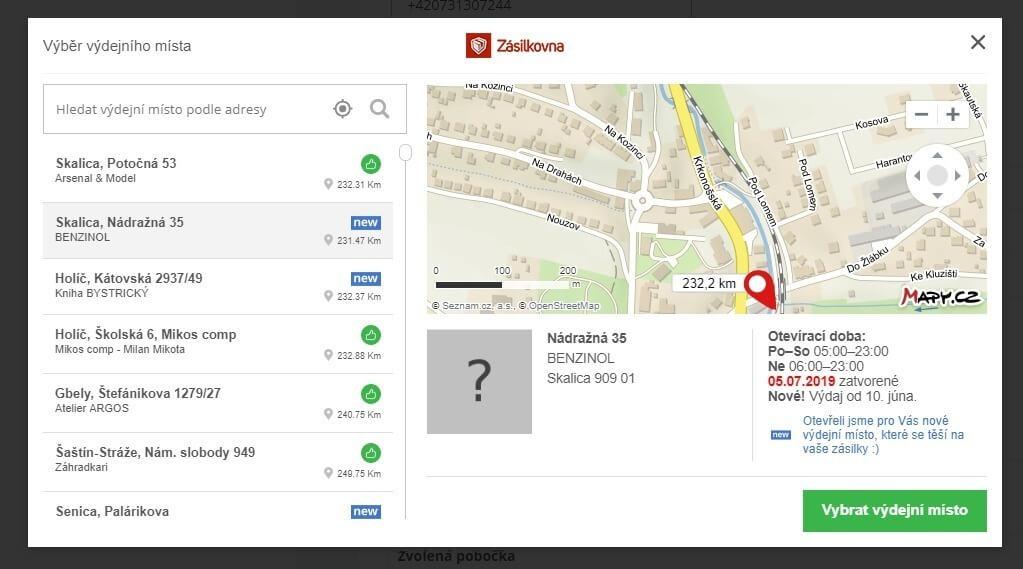 Aktualizace pluginu WooCommerce Zásilkovna na verzi 2.0.0