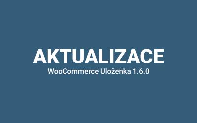 WooCommerce Uloženka 1.6.0