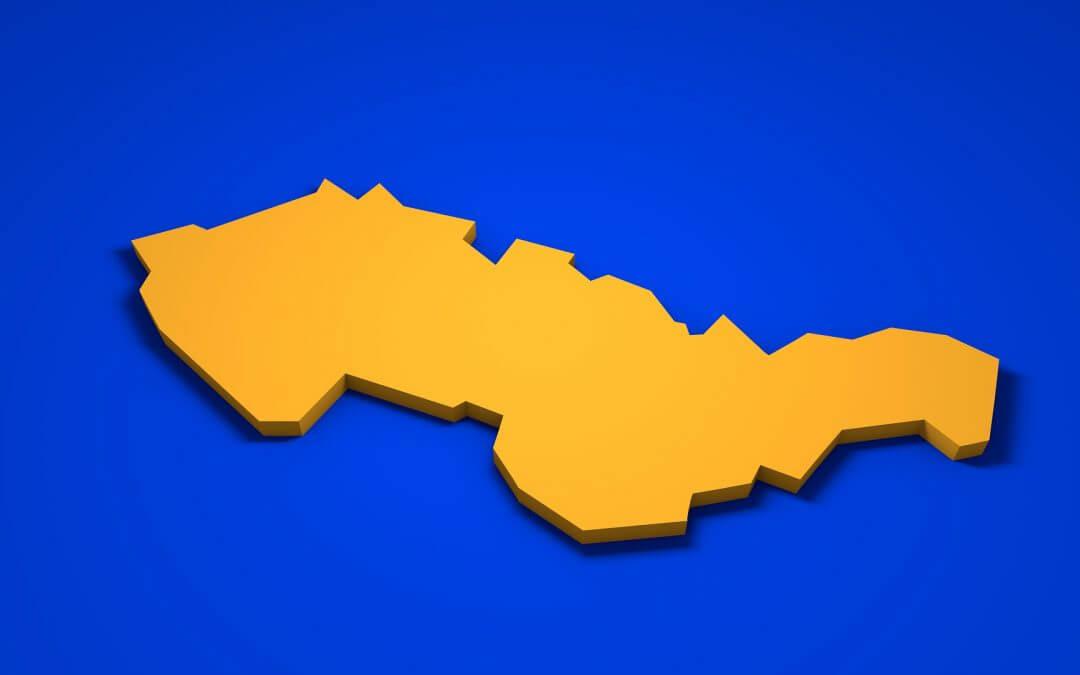 Spouštíme možnost objednávky pro Slovensko