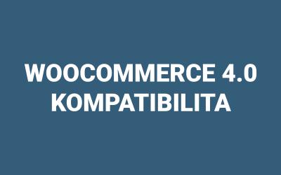 Kompatibilita sWooCommerce 4.0