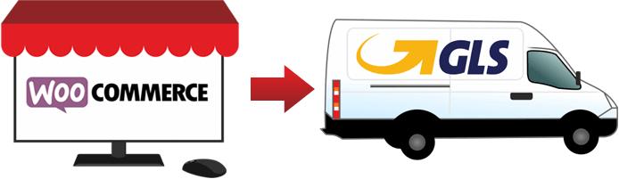 Automatické odeslání objednávky z WooCommerce do GLS