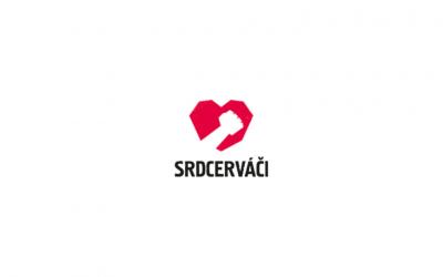 Podporujeme Srdcerváči.cz