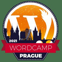 WordCamp Prague logo
