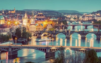 Stali jsme se sponzory WordCamp Praha 2021