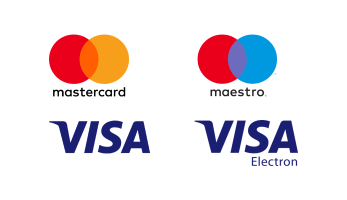 Toret ThePay 2.0 - platební karty