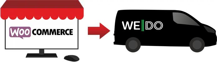 Automatické odeslání objednávky z WooCommerce Do Zásilkovny