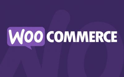 WooCommerce 5.7.1